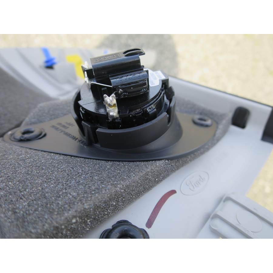 2014 Ford Transit Connect Front pillar speaker