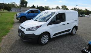2014 Ford Transit Connect Exterior