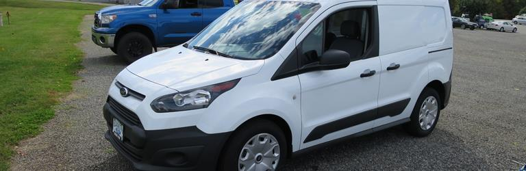 2015 Ford Transit Connect Find Speakers Stereos And Dash Kits