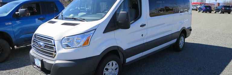 METRA 99-5835G *NEW* CAR RADIO DASH KIT// Ford Transit 2015-up w//o Nav