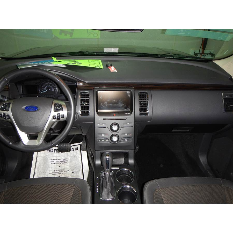 2015 Ford Flex Factory Radio