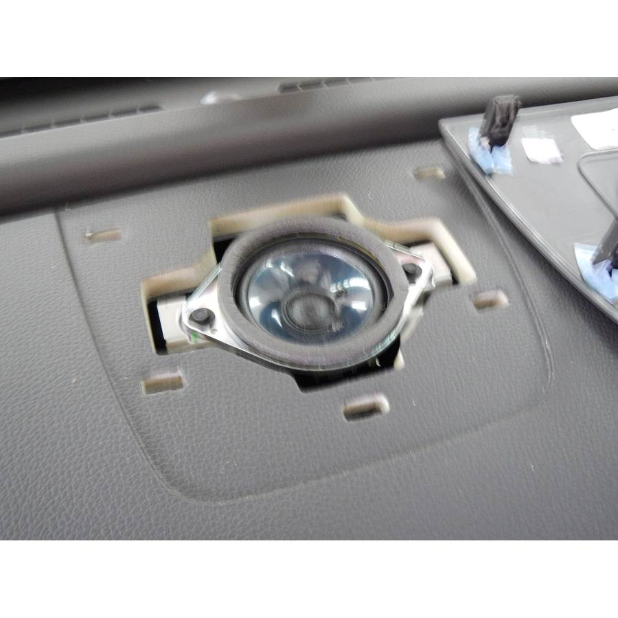 2015 Ford Flex Center dash speaker