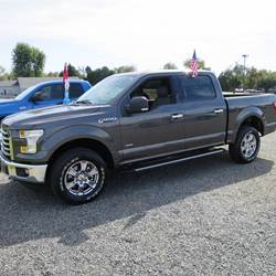2019 ford f-150 xl exterior