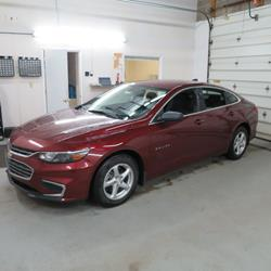 Chevrolet Malibu Audio – Radio, Speaker, Subwoofer, Stereo