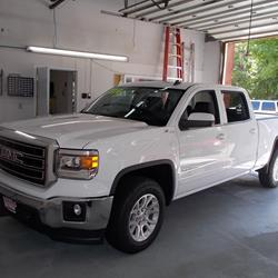 exterior chevrolet silverado audio radio, speaker, subwoofer, stereo  at readyjetset.co