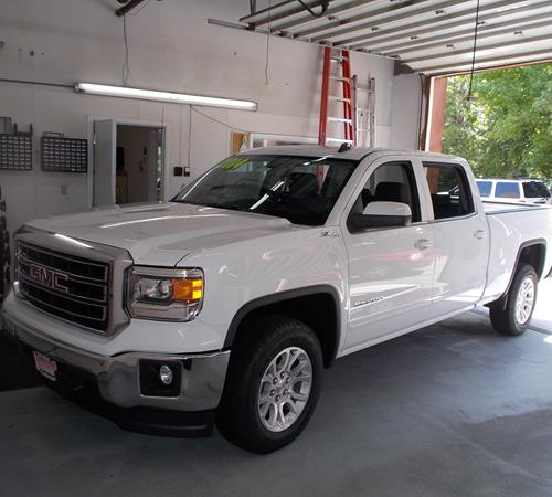Gmc Elevation 2017 >> 2017 Gmc Sierra 1500 Find Speakers Stereos And Dash Kits