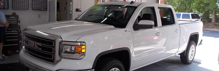 Chevrolet Silverado 25003500 Audio Radio Speaker Subwoofer Stereorhcrutchfield: 2007 2500hd Chevy Silverado Radios At Gmaili.net