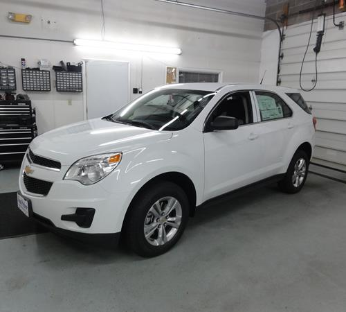 2013 Chevrolet Equinox Find Speakers Stereos And Dash Kits That Fit Your Car