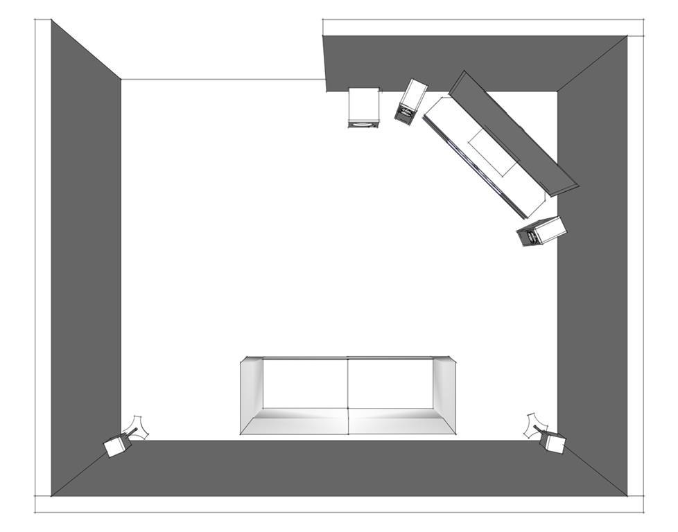 Best Soundbar For Large Open Room