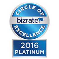 Crutchfield wins 17th Bizrate award