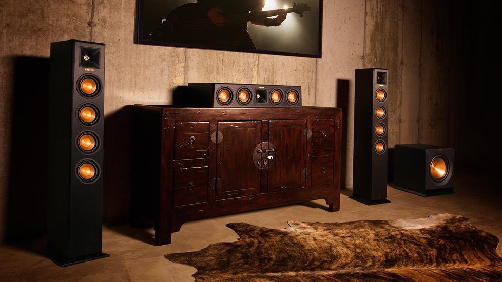 Five Room Friendly Ways To Add Surround Sound Speakers