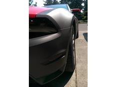 Lopaka L's 2011 Ford Mustang GT