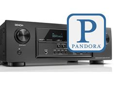 Did your receiver's Pandora® app quit working?