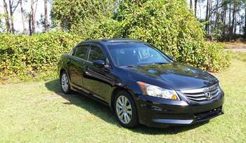 Brian M's 2012 Honda Accord