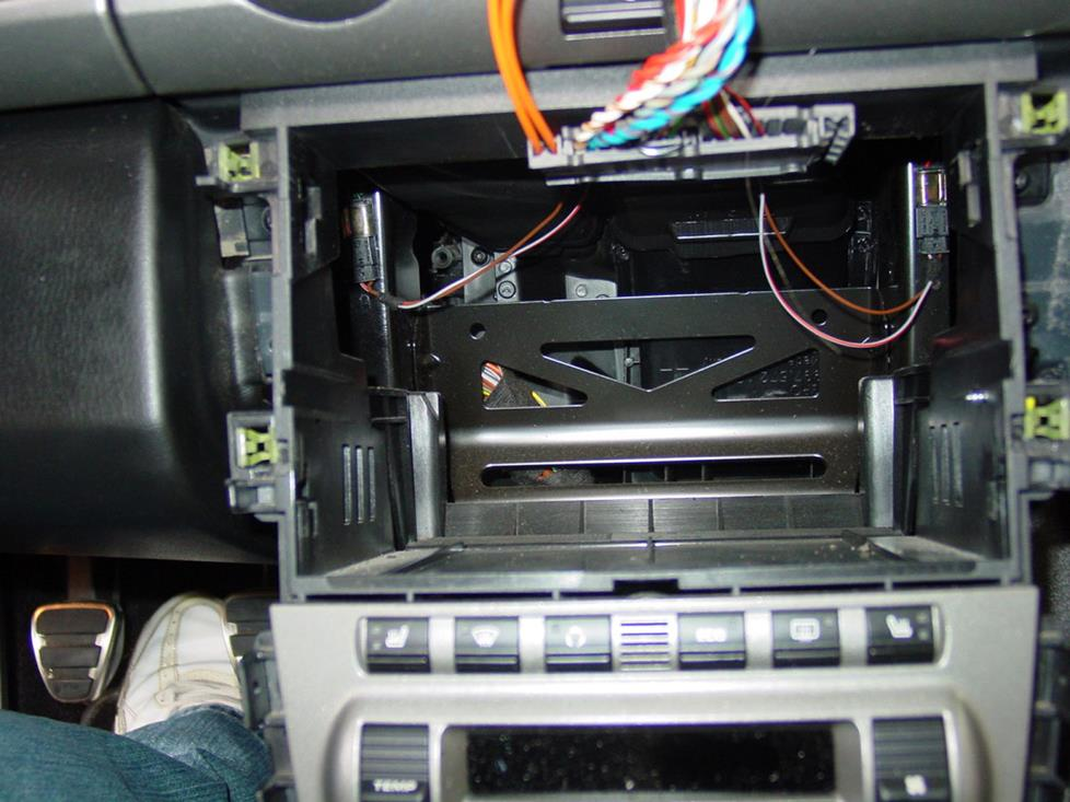 How to Install New Car Audio Gear in Your 2006-2012 Porsche
