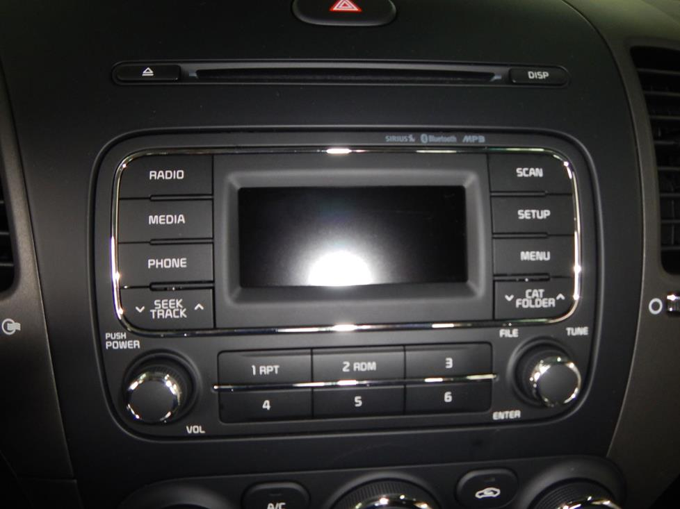 radio how to install new car audio gear in your 2014 up kia forte  at reclaimingppi.co
