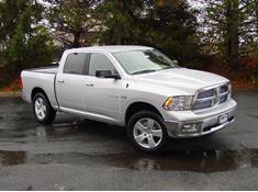 2009-2012 Dodge/Ram Pickups (all cabs)