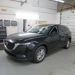 Mazda CX-9 Audio – Radio, Speaker, Subwoofer, Stereo