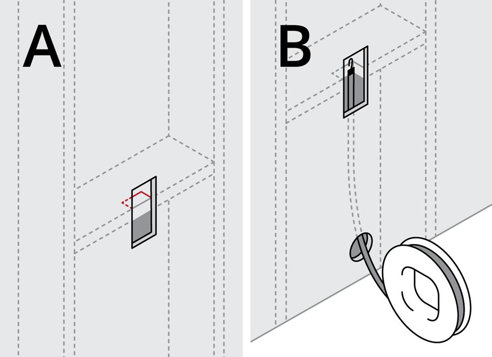 In-wall Wiring Guide for Home A/V on