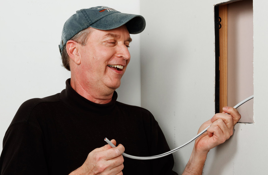 In-wall Wiring Guide for Home A/V | Home Audio Wiring Design |  | Crutchfield
