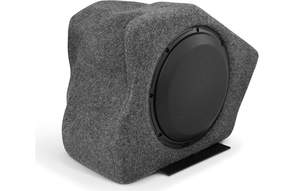 jl audio atealthbox sub enclosure