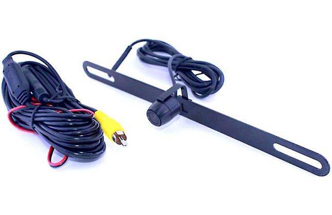 Crux CLP-12 rear view camera