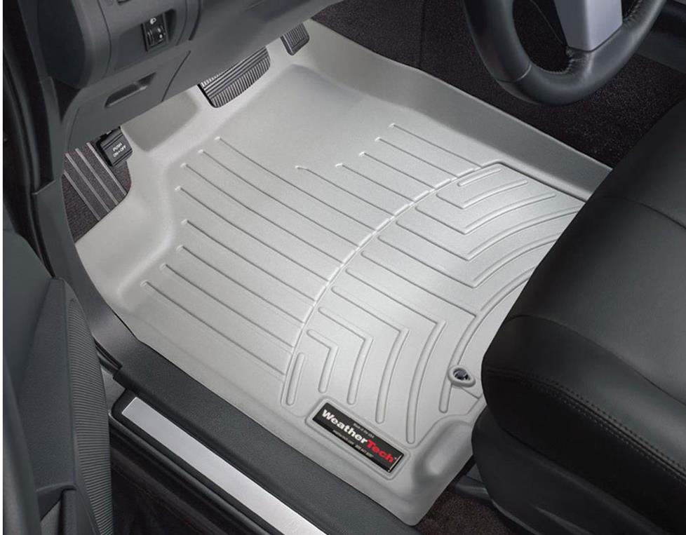 WeatherTech Floor Liners Ford F-150