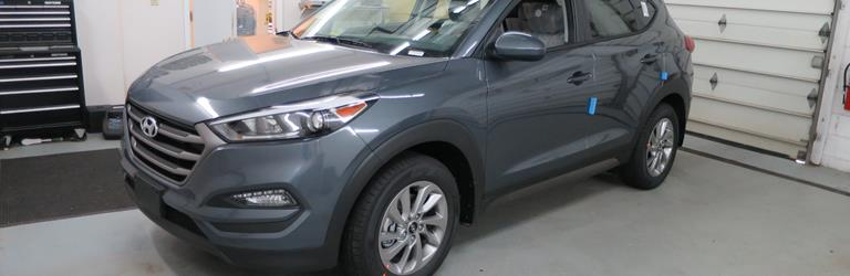 exterior hyundai tucson audio radio, speaker, subwoofer, stereo  at readyjetset.co