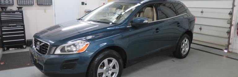 2011 Volvo XC60 - find speakers, stereos, and dash kits that