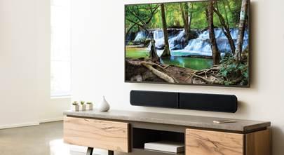 4 ways to get great TV sound