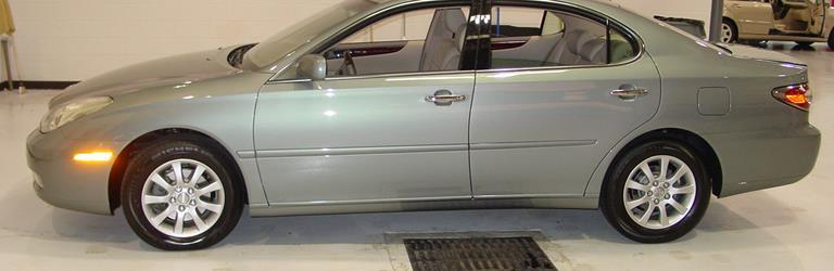 Lexus Es330 Audio Radio Speaker Subwoofer Stereorhcrutchfield: 2005 Lexus Es330 Radio At Gmaili.net