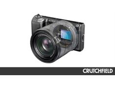 Video: Sony NEX E-Mount Cameras