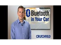 Video: Bluetooth in Your Car