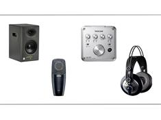 Video: Intro to home recording