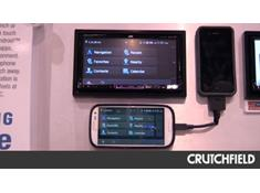 Video: JVC in-dash receivers and MirrorLink™