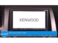 Video: Demo of the Kenwood DNX772BH navigation receiver