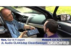 Video: JL Audio CleanSweep®