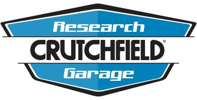 Crutchfield Research Garage