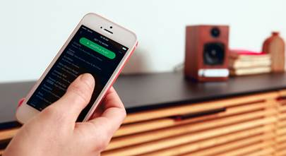 Choosing speakers for your iPhone or iPad