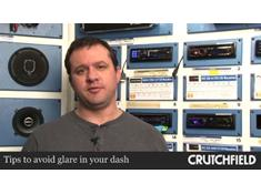 Video: Tips to avoid glare on your car stereo display