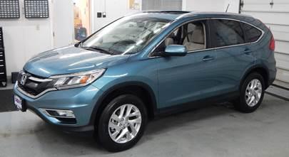 2012-2015 Honda CR-V