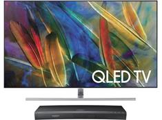 with purchase of select Samsung TVs — Ends 4/29