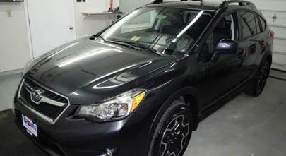 2013-2017 Subaru Crosstrek