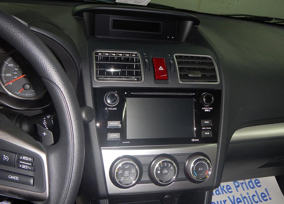 How to Install New Audio Gear in Your 2012-2016 Subaru Impreza