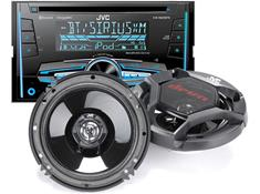 buy a select car stereo, get two sets of speakers for half price