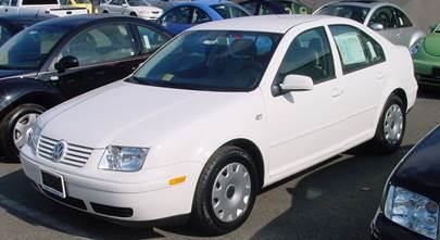 1999-2005 Volkswagen Jetta
