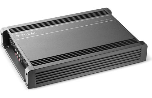 Focal AP 4340 Auditor Series 4-channel car amplifier