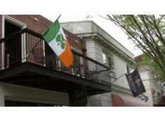 Video: Updating the sound system at Trinity Irish Pub