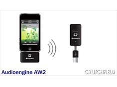Video: Audioengine wireless adapters demo
