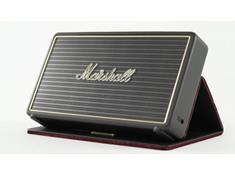 Video: Marshall Stockwell Bluetooth speaker